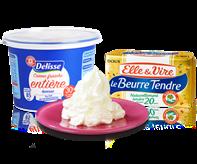 Beurres et Crèmes