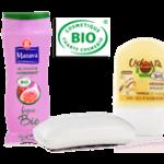Hygiène et beauté bio